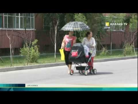 Life science №6 (27.05.2017) - Kazakh TV
