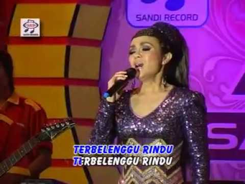 Iyeth Bustami - Terbelenggu  Rindu (Official Music Video)
