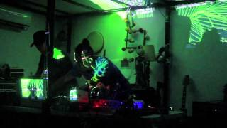 VOID-NULL : Experimental Music Performance