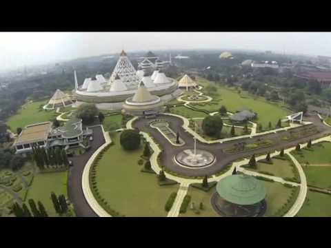 DON'T GO TO JAKARTA BEFORE WATCHING THIS VIDEO!! | School Project XI.3 Rex Mundi Tourism High School