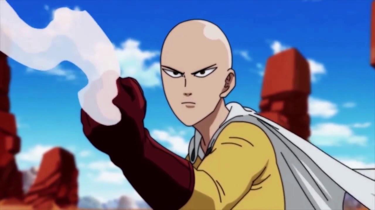 Download Goku vs. Saitama (1-9) and Anime War (1-13) The Full, Complete Series