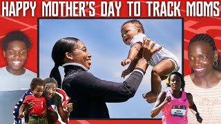 Reacting to the Struggles of being a Mother in T&F w/ My Mom | RR REACTS