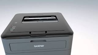 Compact, Personal Laser Printer | Brother™ HL-L2300D