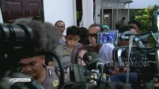 INSERT - Nunung & Suami Jalani Sidang Tuntutan Tadi Siang (6/11/19)