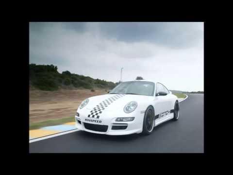 2005 Rinspeed Porsche Indy 997 Carrera S Youtube