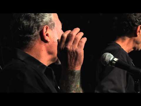 Nighthawks - Livin' The Blues - Live on Don Odells Legends