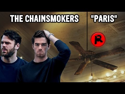 The Chainsmokers - Paris | Track Review