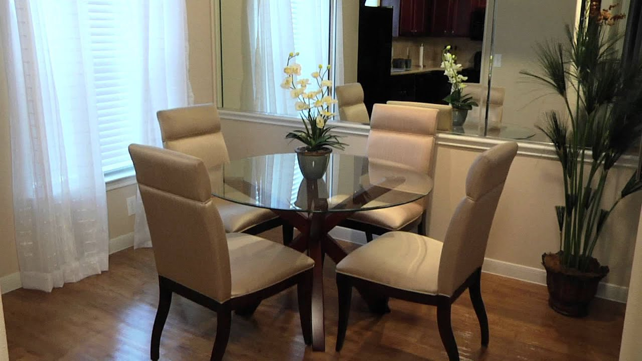 Boulder Creek Apartments in San Antonio Texas - YouTube