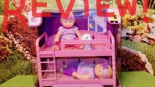 Video Bunk Bed Buddies Review Fits AG Mini Dolls! download MP3, 3GP, MP4, WEBM, AVI, FLV Agustus 2018