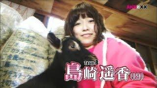 島崎遥香 祝・神7入り ぱるるさんの神対応、その笑顔に癒されっぱなし!! thumbnail