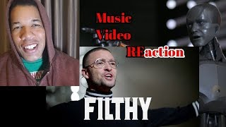 J T Filthy Music (Reaction)