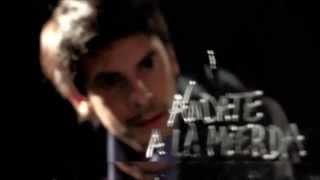 Nestor Cantillana - Monologo
