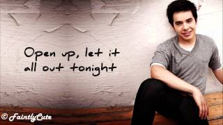 David Archuleta - Don