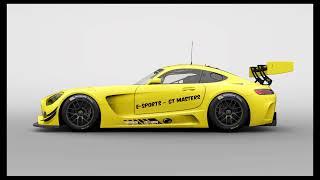 Meisterschafts Infos der E-Sports - GT Masters