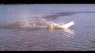 Proboat Mystic 29