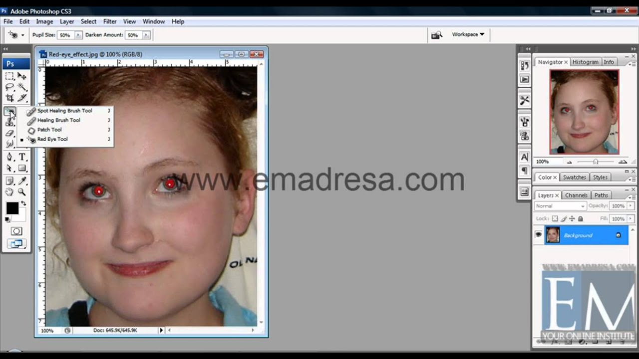 Photoshop cs3 tutorials in hindi gallery any tutorial examples red eye basic photoshop tutorials in urdu and hindi by emadresa red eye basic photoshop tutorials baditri Choice Image