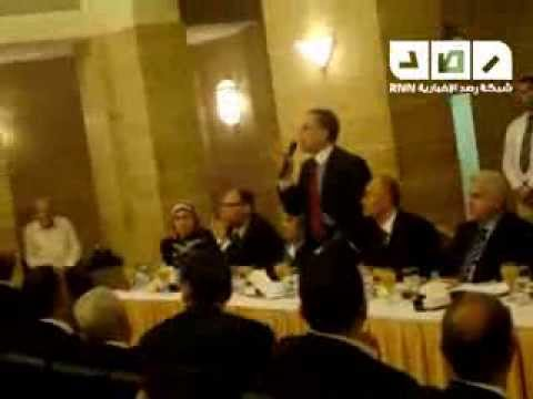 لقاء نائب وزير الخارجية بالجالية المصرية بجده1