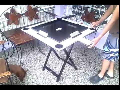 Mesa de Domin Venezuela  YouTube