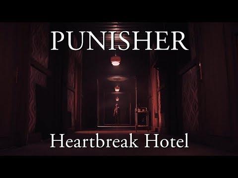 Punisher: Heartbreak Hotel