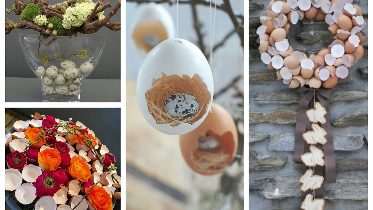19cdd51ee Veľkonočné inšpirácie na výzdobu - Jarné dekorácie - VIDEO Ako sa to robí.sk