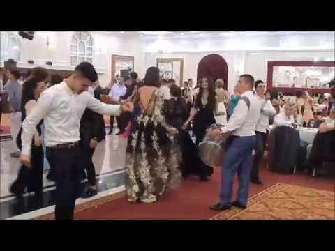Prom in Kosovo: The Albanian style of dancing