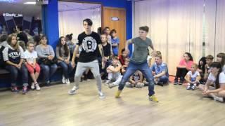 Отчетный концерт танцевального лагеря Study on Челябинск, 4 смена 2015,.(, 2015-08-21T11:14:44.000Z)