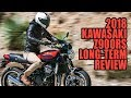 2018 Kawasaki Z900RS Long-Term Review