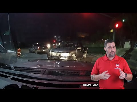 Driver Avoids Being Carjacked By The Cartel In Mexico