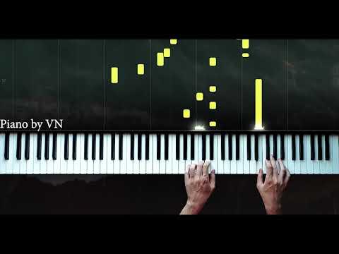 Hayaller - Duygusal Piyano Fon Müziği