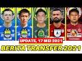 Transfer Pemain Liga 1 Terbaru! 2 Pemain Merapat ke Persib, Kota Kawase ke Persikabo