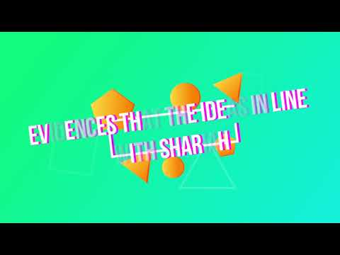 Islamic Ethics Video