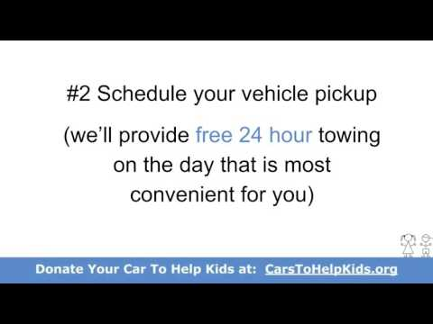 cars for kids donate your car impact childrens destiny w cars to help kids charity youtube