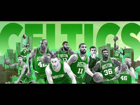 Boston Celtics 2017-2018 Promo Video | New Era & New Team! ᴴᴰ