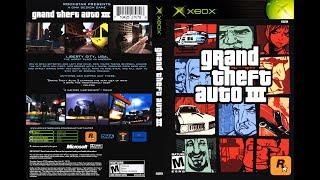 Grand Theft Auto III (XBOX Gameplay) [720p60]
