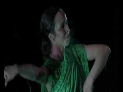 """""""Gota de Plata"""" Flamenco / Promo"""