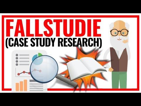 Fallstudie Schreiben | Case Study Research Als Forschungsmethode (Vorgehen, Aufbau & Beispiel) 🔍