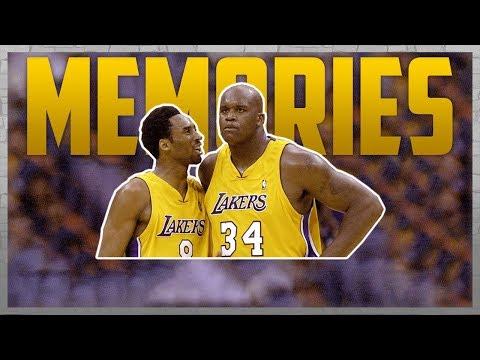 NBA MIX-Memories (emotional) 😤😳