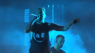 Architects - Modern Misery (live in Moscow 2018)