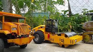 RC Construction Machine Series...