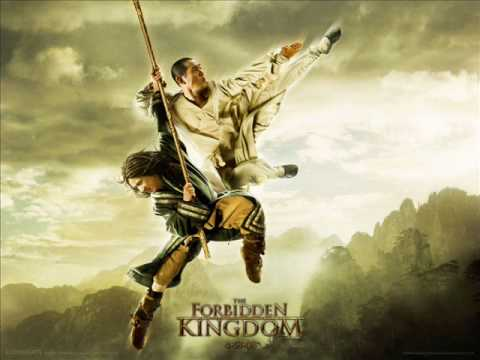 The Forbidden Kingdom - Two Tigers - Two Masters