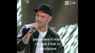 Clementino - Quando sono lontano - Sanremo
