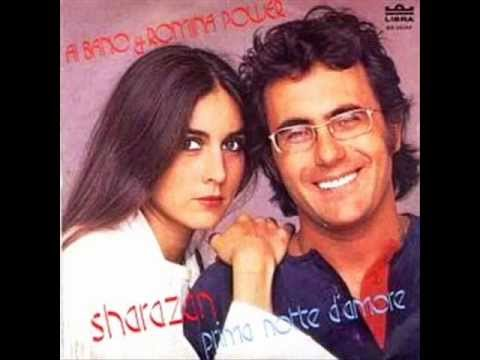 Al Bano  Romina Power   Prima Notte d'Amore (1977).wmv