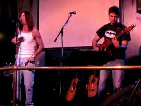 Steve McCabe & Sheldon Clark - Shimmer