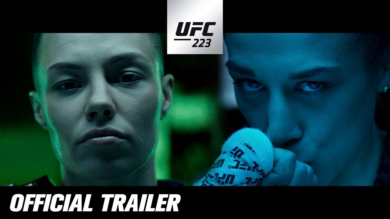 """UFC 223: Official Trailer - """"Not This Time"""""""