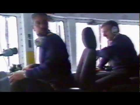 """HMS Invincible"" Was she worth the money? A TV Documentary from the 1990's"