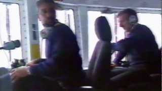 """""""HMS Invincible"""" Was she worth the money? A TV Documentary from the 1990"""