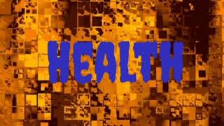 Mighty - Health (Official Music)