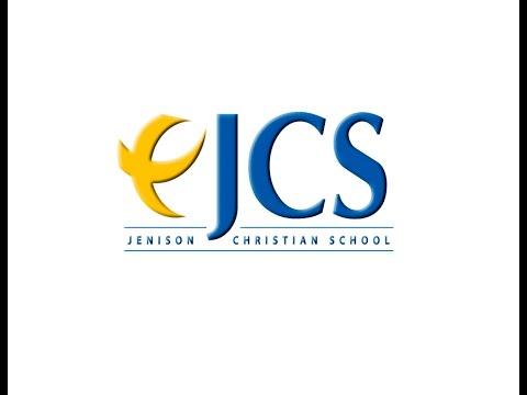Jenison Christian School - Preschool Promo