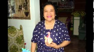 Nanay Belle Sa Piling Mo Hesus