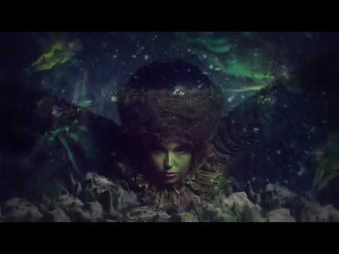 Flying Lotus - MmmHmm (OFFICIAL MUSIC VIDEO) HD
